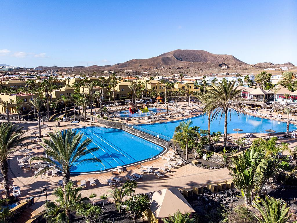 App. Oasis Papagayo Sports & Family - all inclusive