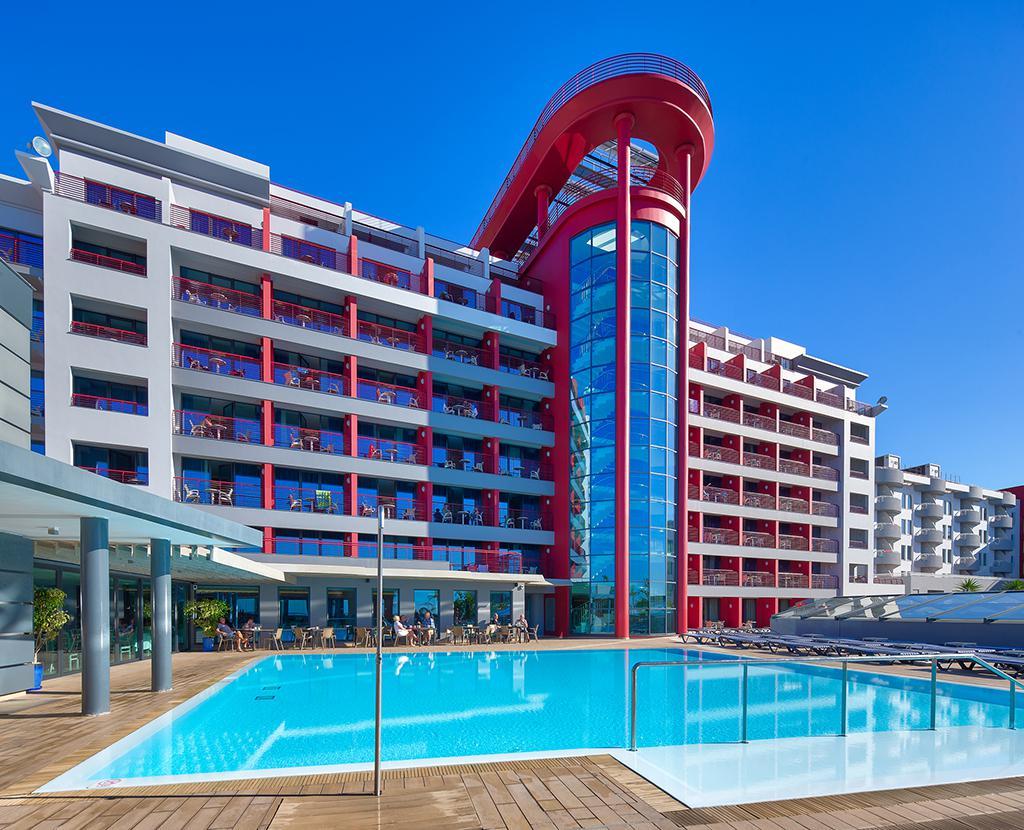 Hotel Fourviews Monumental Lido