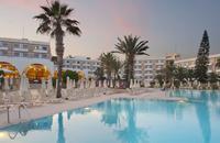 Hotel Louis Phaethon Beach - Winterzon