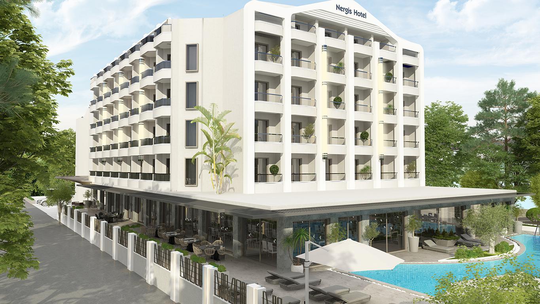Hotel Premier Nergis Beach