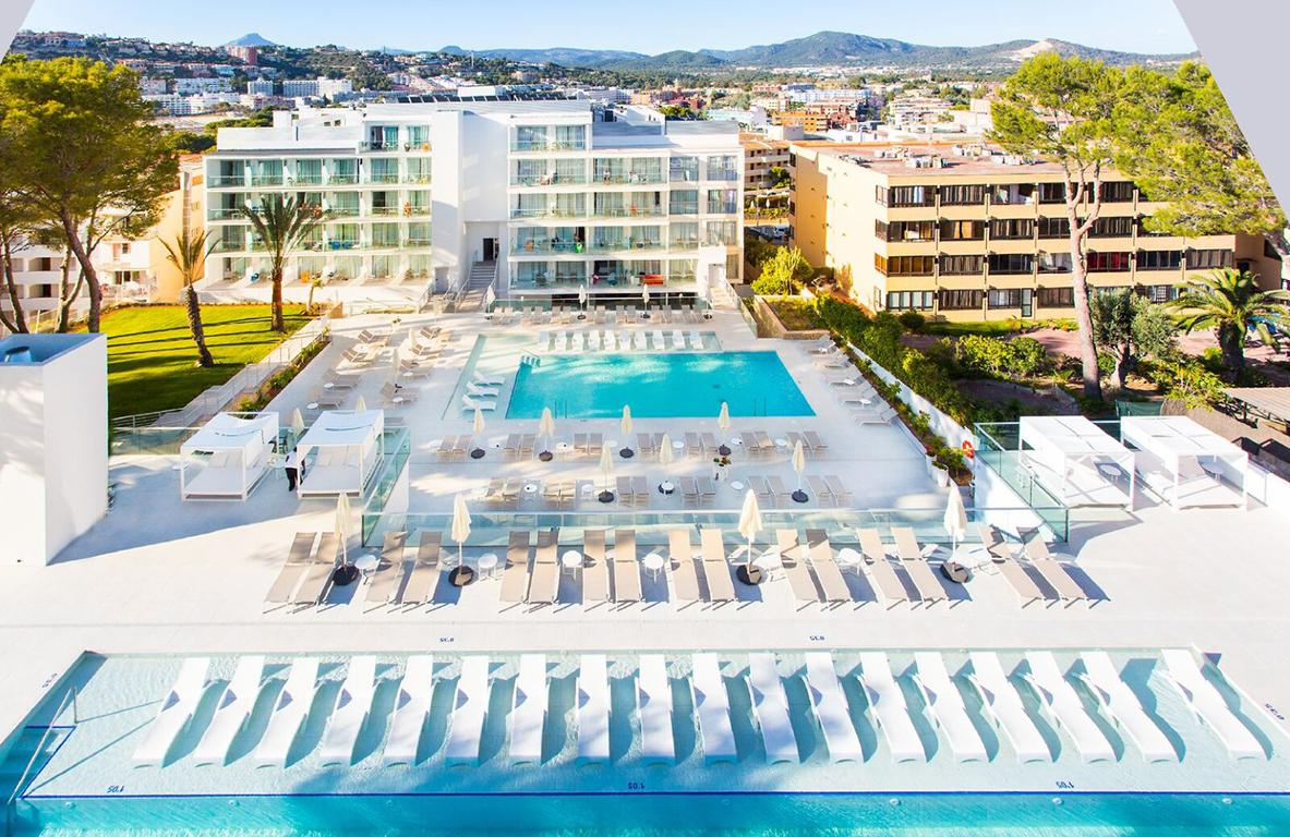 Hotel Senses Santa Ponsa