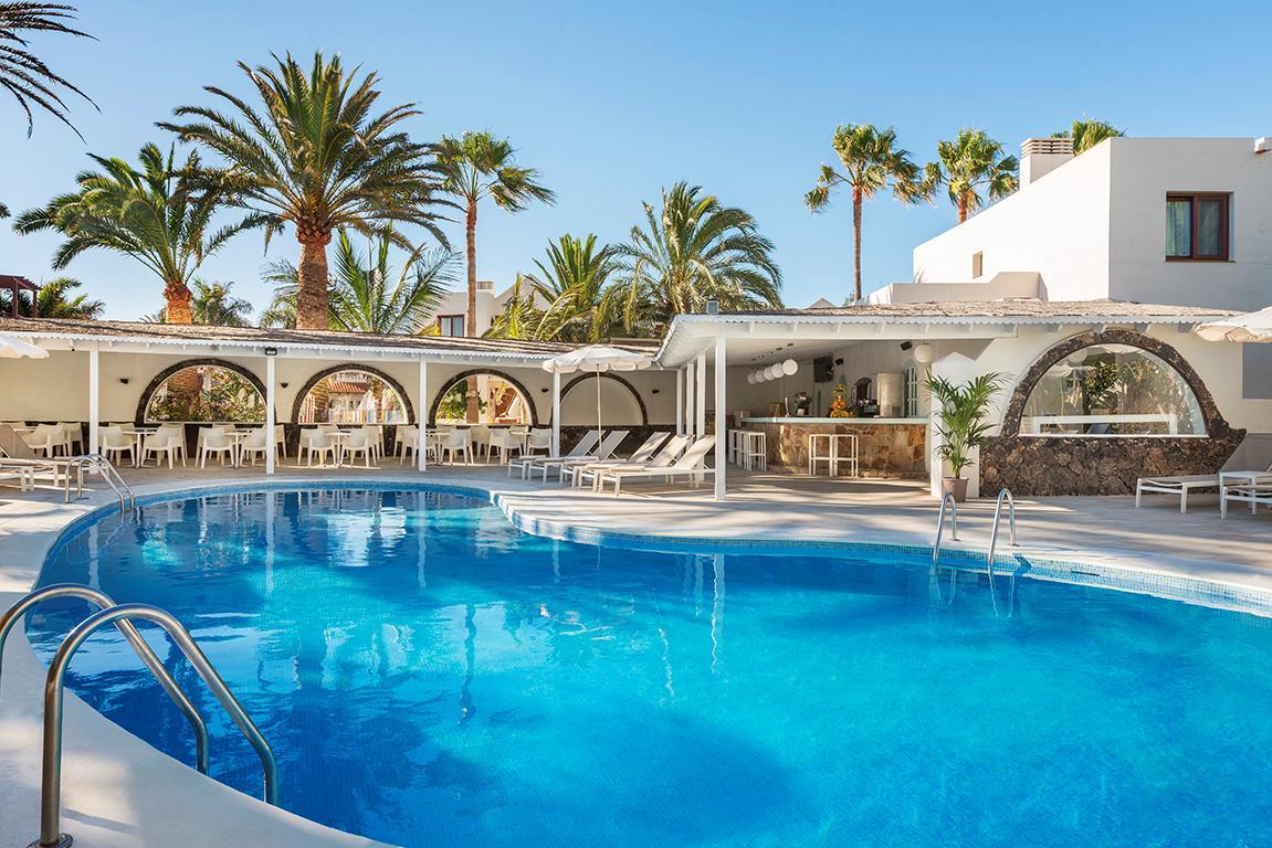 Hotel Alua Suites Fuerteventura