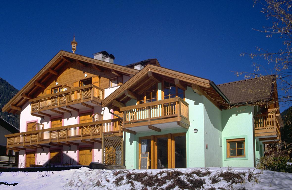 Lagorai Residence