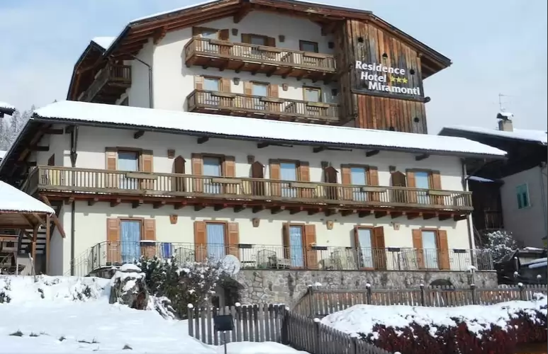 Residence Hotel Miramonte