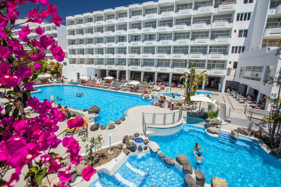 Meer info over Hotel Abora Catarina by Lopesan  bij Sunweb zomer