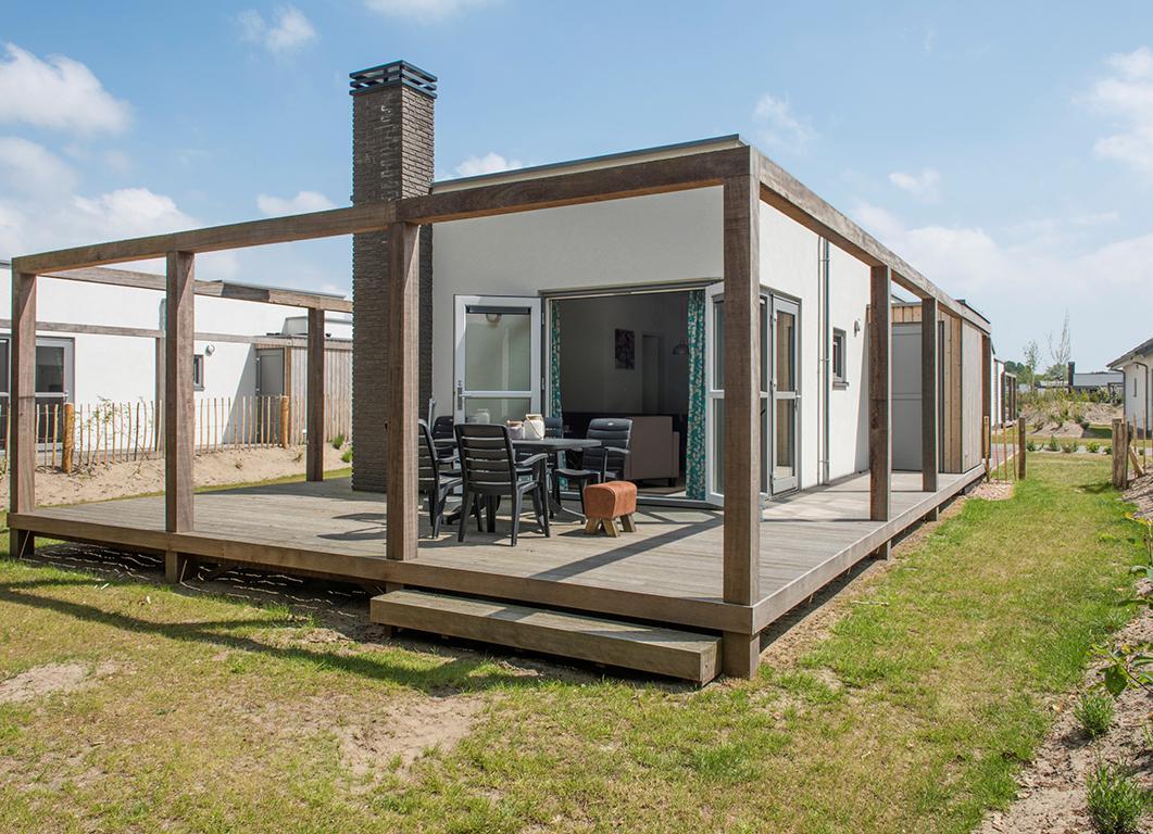 Vakantiepark Roompot Strandpark Duynhille