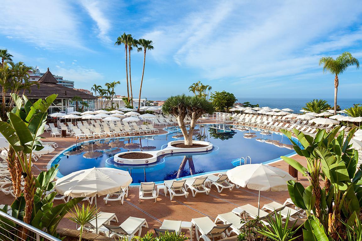 Hotel Landmar Playa la Arena (ex. Be Live) beoordelingen