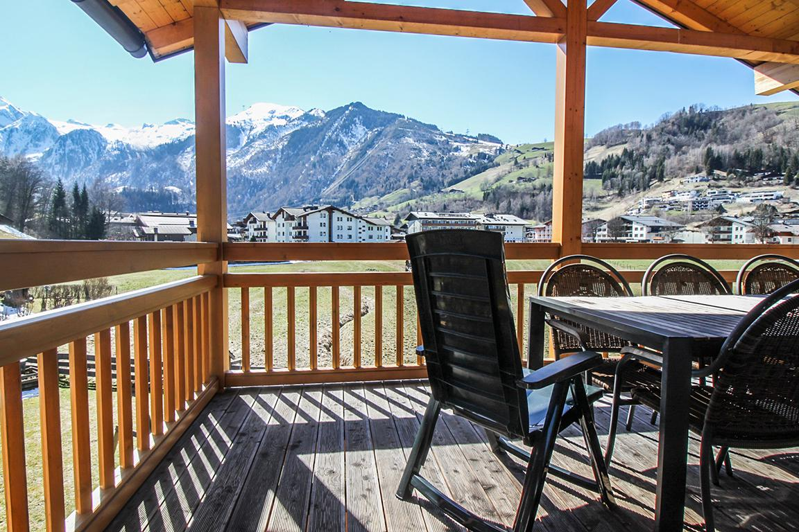 Lejlighed Tauern Relax