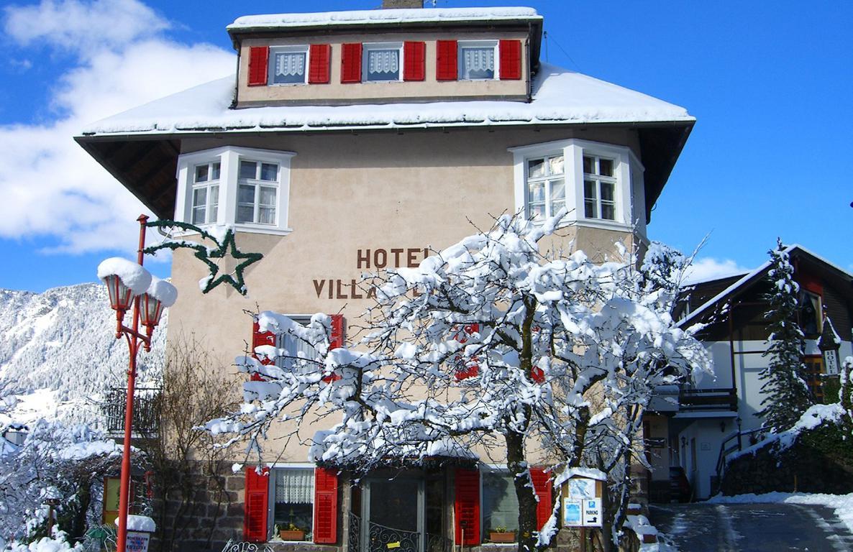 Hotel Villa Emilia