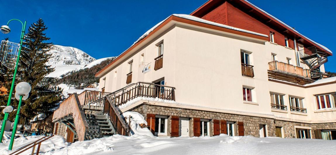 Village Club Miléade des Deux Alpes