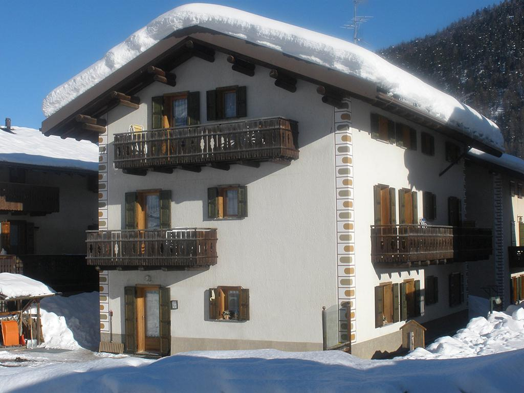 Apartments Winterspecial Livigno
