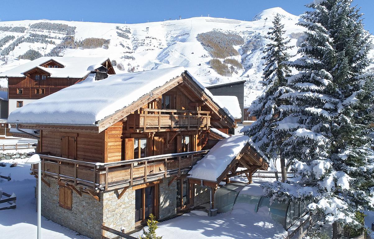 Chalet Le Renard Lodge