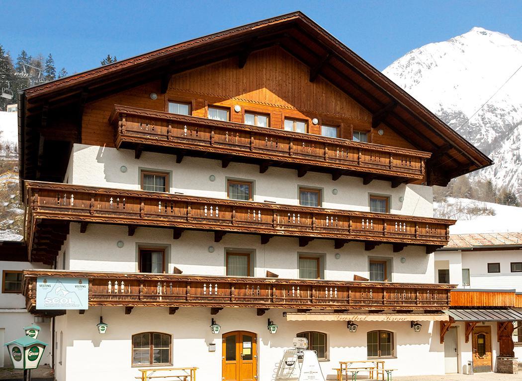 Hotel Alpenhof Kals
