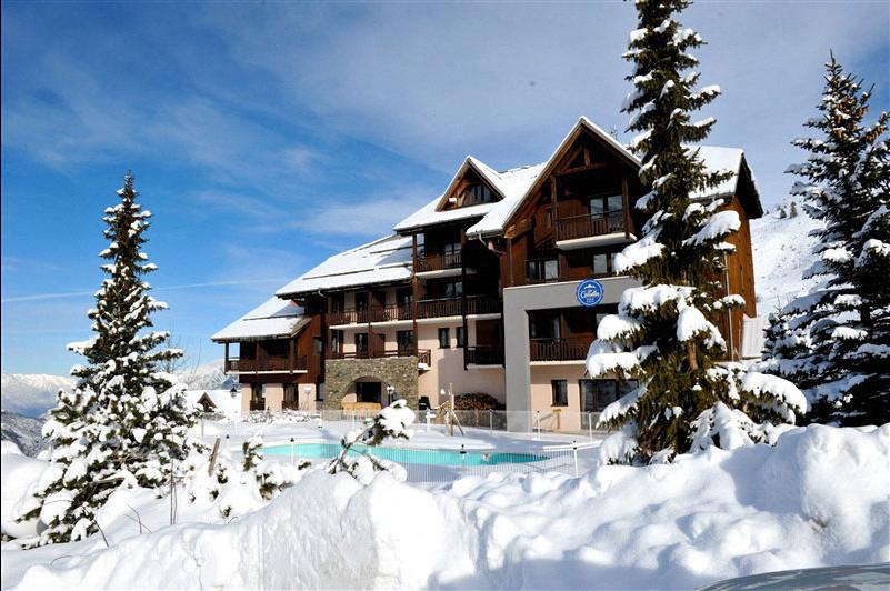 Hotel Les Carrettes