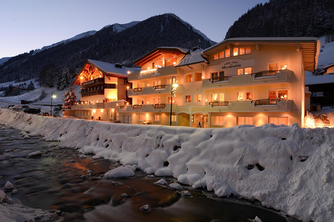 Hotel Garni Elfrieda