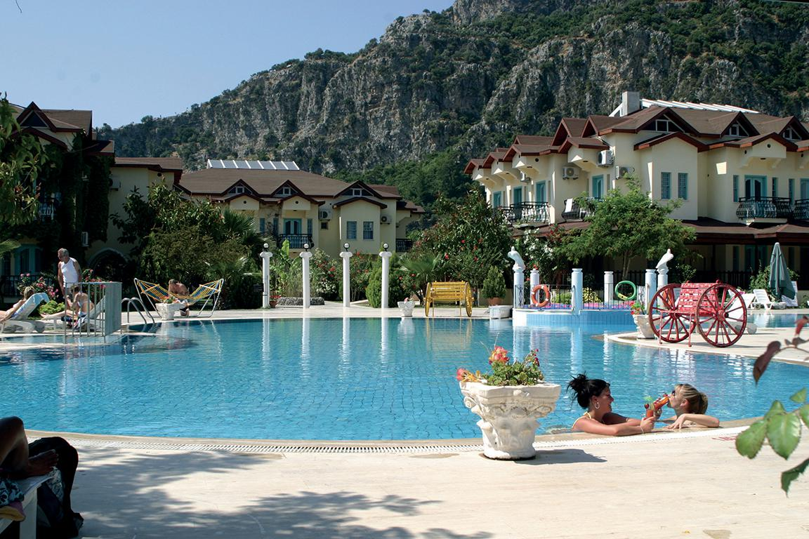 Hotel Keskin
