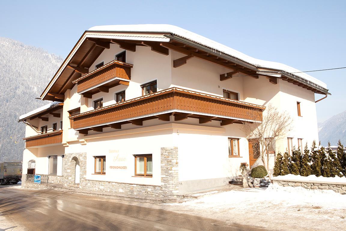 Haus Amor - voor apres ski fans