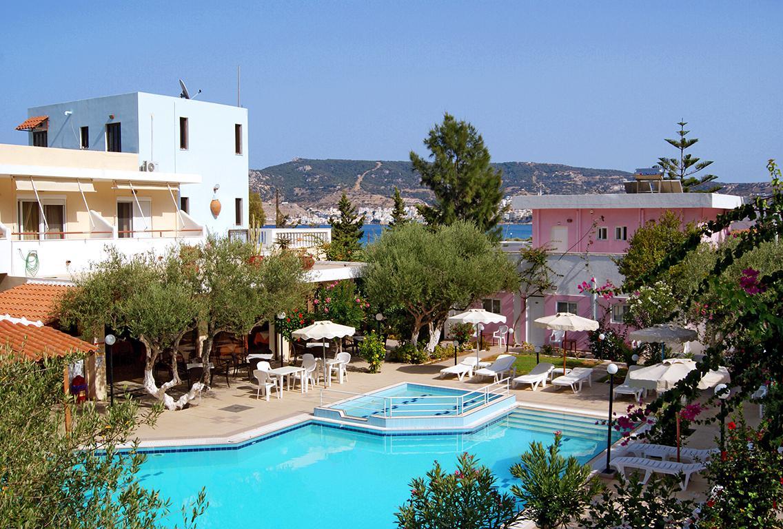 Hotel Venezia - Karpathos-Stad