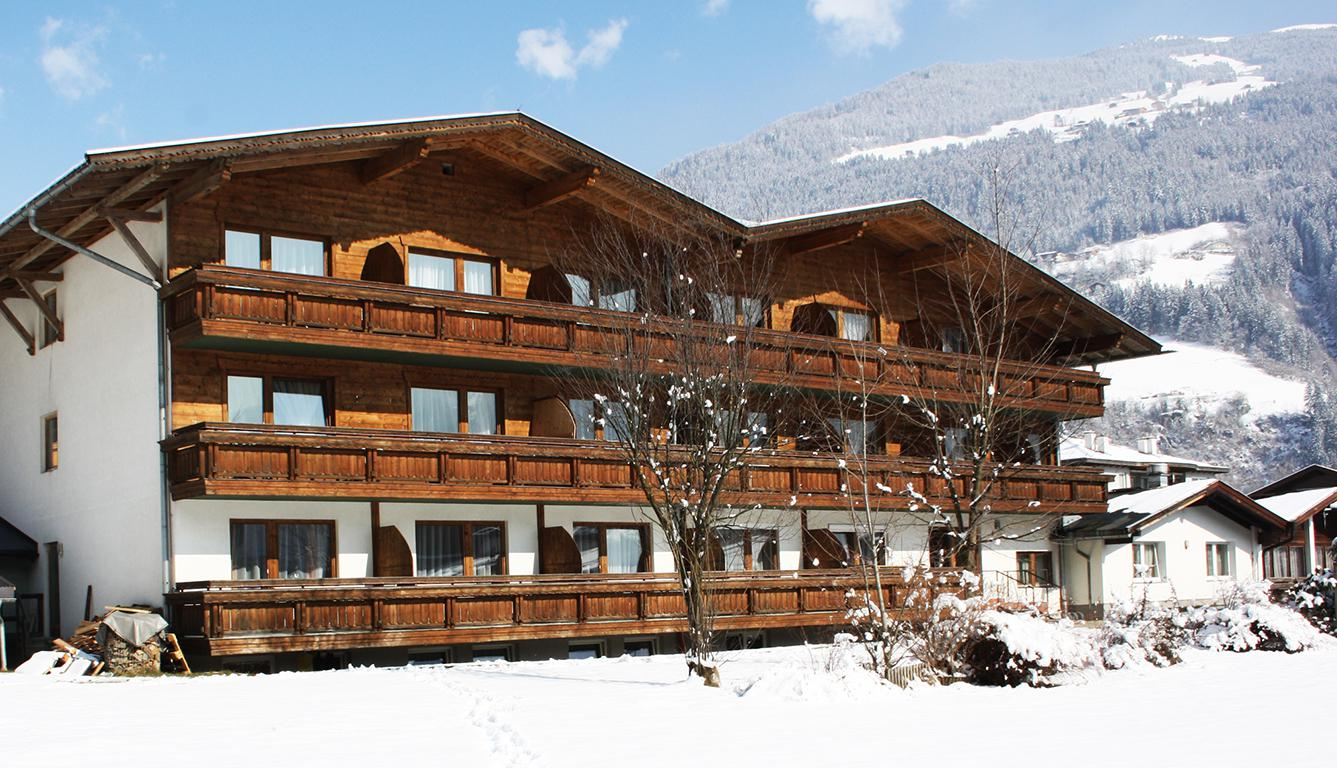 First Mountain Hotel Zillertal Tirol