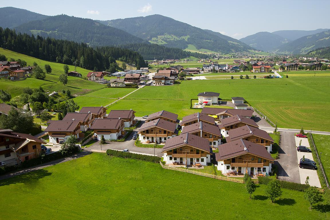 Alpenchalets Flachauer Gutshof (Extra ingekocht)