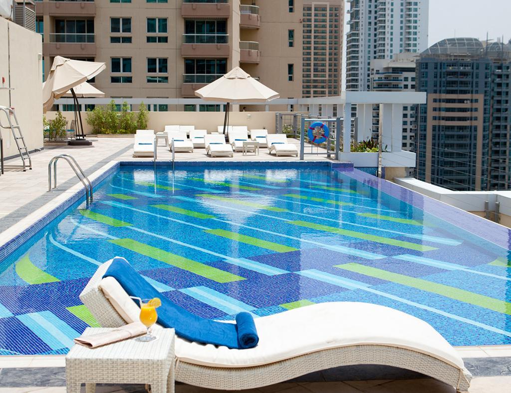 Hotel Marina Byblos - Jumeirah Beach