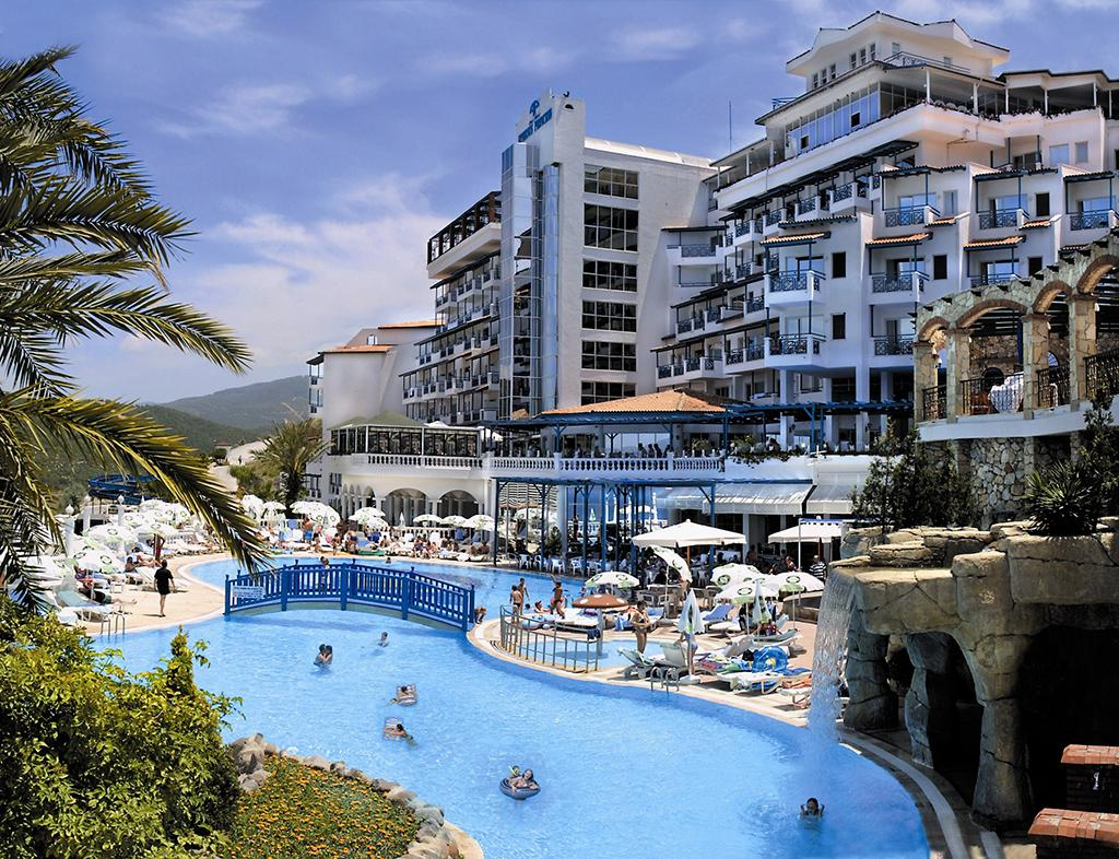 Image of Hotel Ephesus Princess - All inclusive