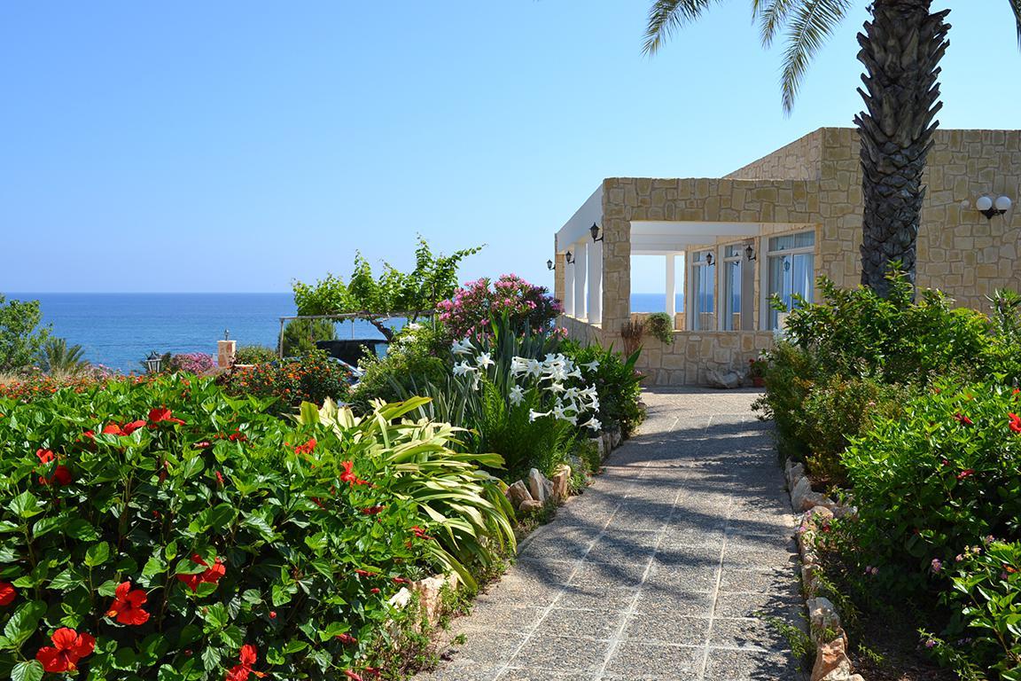 Hotel Aphrodite Beach - inclusief huurauto