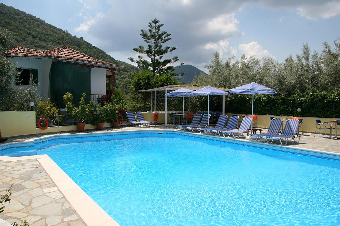 Ilios Club Hotel & Villas