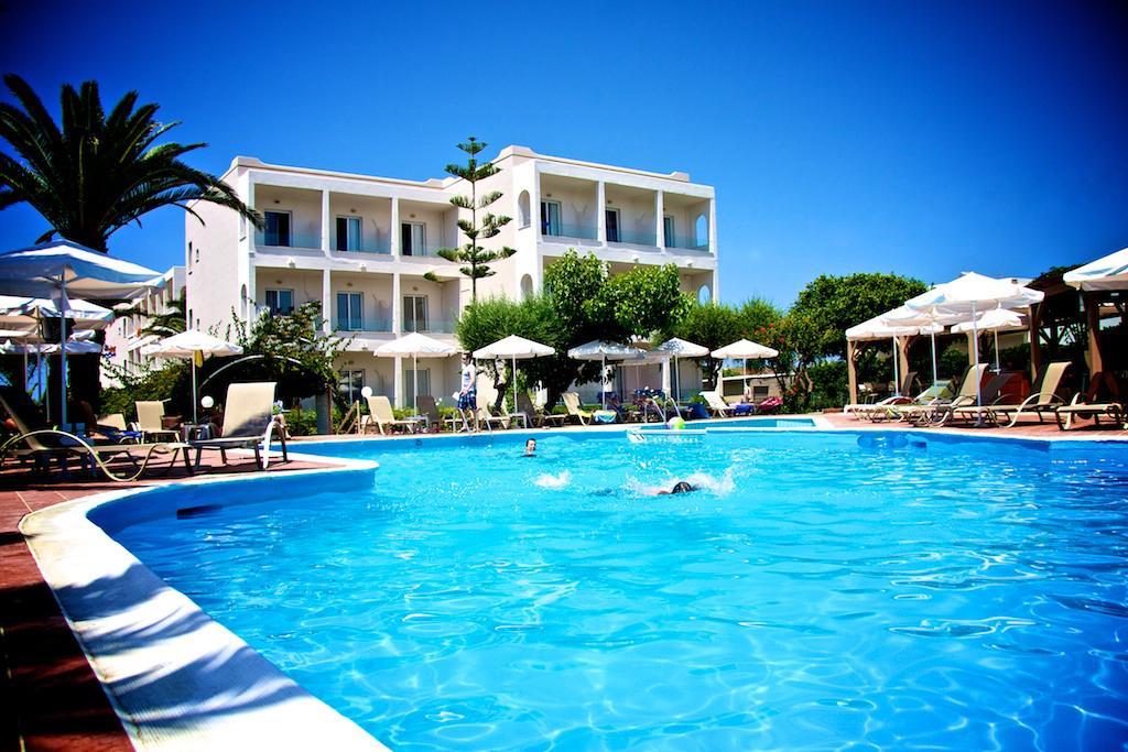 Hotel Solimar Dias